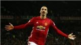 Man United quyết giữ chân Ibrahimovic thêm một mùa giải bằng cả 'núi tiền'