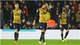 Thierry Henry: 'Những người giỏi nhất không còn chọn Arsenal và họ đang đúng'