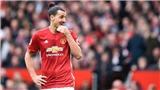 Neville: 'Rashford có tỏa sáng thì Ibra vẫn còn chỗ đứng ở Man United'