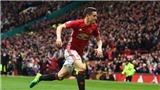 CẬP NHẬT sáng 19/4: Bayern bị Real loại oan ức. Herrera sắp được Man United 'thưởng nóng'