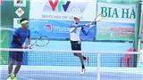 Giải quần vợt Vô địch nam toàn quốc 2017 ngày 3: Đẳng cấp lên tiếng