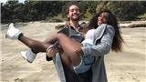 Serena Williams xác nhận có bầu, sẽ sinh em bé vào mùa Thu