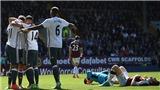 Jose Mourinho tiết lộ lý do sử dụng 'bài tẩy' Martial trong trận thắng Burnley