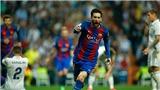 Không gì có thể ngăn cản Messi vì anh là thiên tài