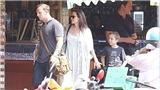 Angelina Jolie muốn nhận con nuôi với người tình bí ẩn