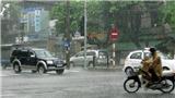 Cả nước có mưa dông, đề phòng các hiện tượng thời tiết nguy hiểm
