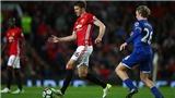 Guardiola: 'Michael Carrick là một trong những tiền vệ xuất sắc nhất thế giới'