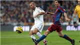 Messi chỉ đề nghị đổi áo đúng 1 lần trong đời, và đó là với cầu thủ... Real Madrid
