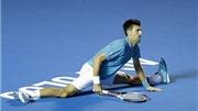 Đâu rồi... Djokovic của ngày xưa?