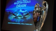 Nhìn từ lễ bốc thăm vòng tứ kết: Champions League sẽ sang trang?