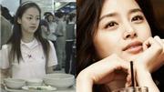 Fan choáng với nhan sắc mặt mộc của Kim Tae Hee thời đại học