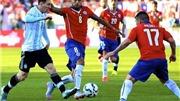 Argentina - Chile: Cơ hội để Messi và đồng đội trả nợ
