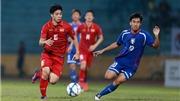 Vòng loại Asian Cup 2019: Sẽ là hành trình gian nan cho Đội tuyển Việt Nam