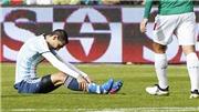 Bolivia 2-0 Argentina: Không Messi, điệu tango lại loạn nhịp ở La Paz