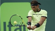 Rafael Nadal trên đường đi tìm danh hiệu tiếp theo