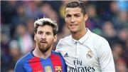 Messi và Ronaldo: Đường tình đôi ngả
