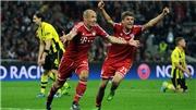 BIG BET: Dự đoán và tỉ lệ trận Bayern Munich - Dortmund (Vòng 28 Bundesliga)