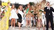 Miss Eco International mà Nguyễn Thị Thành 'thi chui' có quy mô cỡ nào?