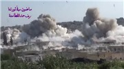 Mỹ trút 'bom mẹ' xuống Afghanistan, Nga dội 'bom bố' xuống Syria