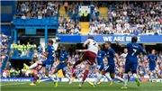 Video clip highlights bàn thắng trận Chelsea 2-3 Burnley