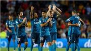 Video clip highlights bàn thắng trận Barcelona 1-3 Real madrid