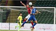 Video clip highlights bàn thắng trận U22 Indonesia 3-0 U22 Philippines