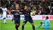 Video clip highlights bàn thắng trận PSG 6-2 Toulouse