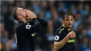 Video clip highlights bàn thắng trận Man City 1-1 Everton
