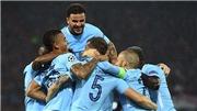 Video clip highlights bàn thắng trận Feyenoord 0-4 Man City