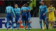 Video clip highlights bàn thắng trận BATE Borisov 2-4 Arsenal