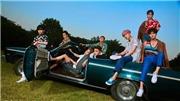 EXO đang 'làm mưa làm gió' các bảng xếp hạng