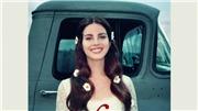 Album mới 'Lust For Life' của Lana Del Rey: Vẫn hát về tình yêu trắc trở