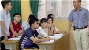Thí sinh trúng tuyển đại học, cao đẳng không cần xác nhận sơ yếu lý lịch
