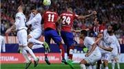 Real Madrid - Atletico Madrid: Cuộc chiến 'quá tam ba bận'