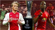 BIG BET: Dự đoán và tỷ lệ Chung kết Europa League Ajax - Man United (01h45, 25/5)