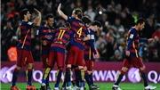 BIG BET: Dự đoán và tỉ lệ trận đấu Barcelona - Real Betis (01h15, 21/8)