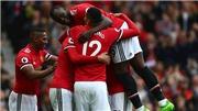 BIG BET: Dự đoán và tỉ lệ trận Huddersfield - Man United (21h00, 21/10)