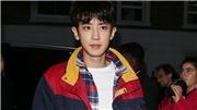 Park Chanyeol 'cực chất' với gu thời trang ấn tượng