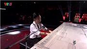 VIDEO The Voice Kids tập 9: Trò cưng hát 'Untitled, 2014', Soobin Hoàng Sơn 'nhói tim'