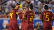 Cầu thủ AS Roma đá penalty CỰC DỊ, được tiến cử làm 'gia sư' cho Messi