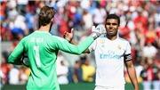 CĐV kêu trời vì loạt penalty 'thảm họa' giữa Man United và Real Madrid