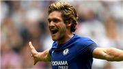 Video clip highlights bàn thắng trận Tottenham 1-2 Chelsea