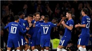 Video clip highlights bàn thắng trận Chelsea 5-1 Nottingham Forest