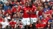 Video clip highlights bàn thắng trận M.U 4-0 Everton