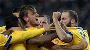 Video clip highlights bàn thắng trận Udinese 2-6 Juventus