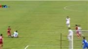 TRANH CÃI: Trọng tài đã 'cướp' một quả penalty của U22 Việt Nam