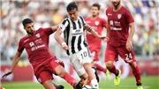 Video clip highlights bàn thắng trận Juventus 3-0 Cagliari