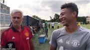 Lingard 'chết đứng' vì Mourinho, Lukaku mất danh hiệu vì lý do hi hữu