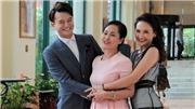 Bảo Thanh đối đầu 'mẹ chồng' Lan Hương tại giải VTV Awards 2017