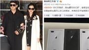 Huỳnh Hiểu Minh được ca tụng hết lời vì tặng Iphone 8 cho nhân viên